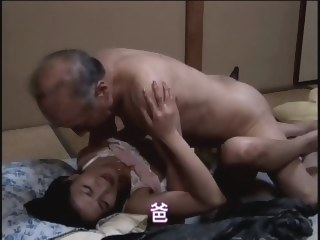 Old dudes love pretty angel japanese straight