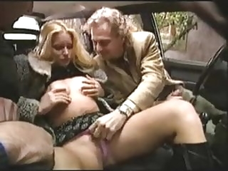 Italian dogging public nudity group sex