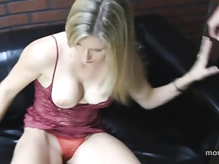son fuck not her mom on bed and cum inside amateur hd videos