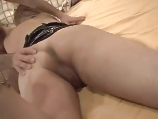 Hot blond milf fucks her older neighbour old & young german