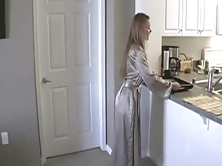 breakfast with aunt rack milf hd videos