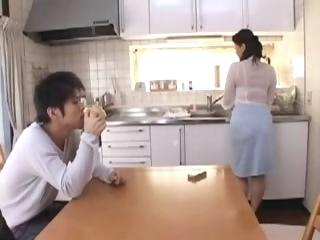 Hot Japanese Mom 40 japanese mature