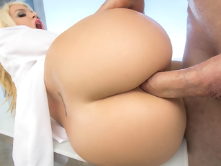 The Price of Anal big tits anal