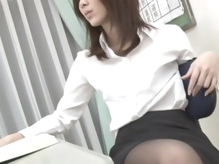 Riko Miyase Uncensored Hardcore Video blowjob creampie