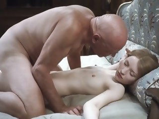 Emily Browning - Sleeping Beauty (2011) celebrity straight
