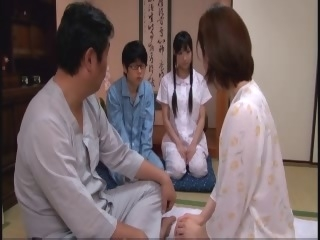 Real mamma's sex education(Newer version) 1 japanese straight