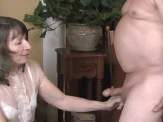 Best homemade Grannies adult video granny fetish