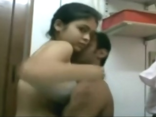 Awesome sex with bhabi filmed in the bathroom amateur indian